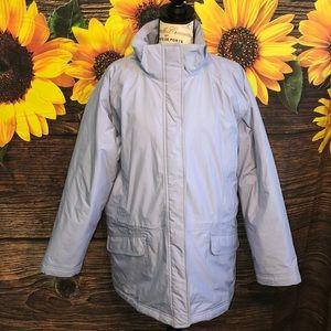 L.L. Bean Winter Coat Petite Thinsulate